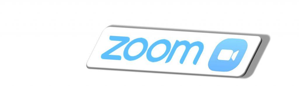Zoom Videokonferenzdienst